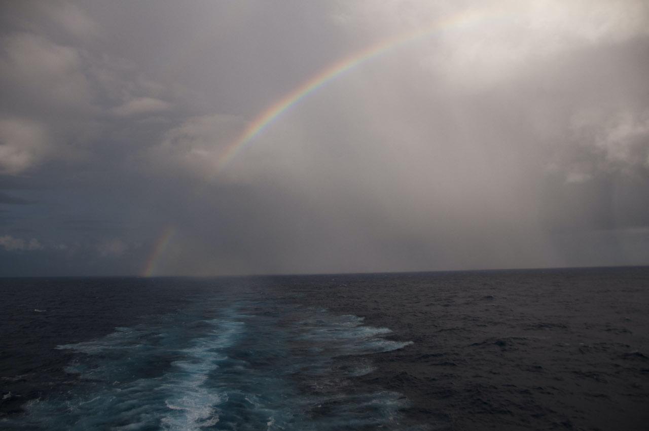 Cruise-Rainbow 5