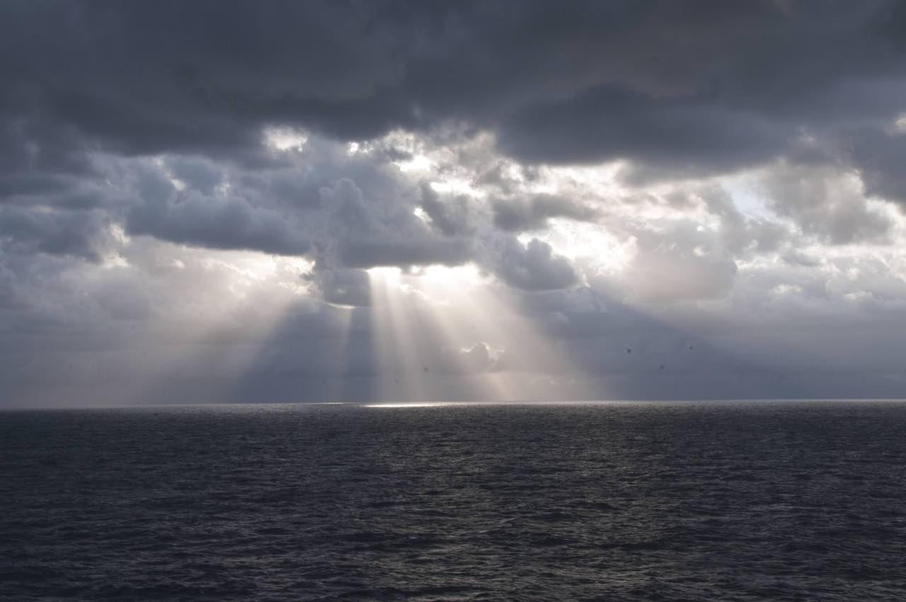 Cruise-Sunrays 4