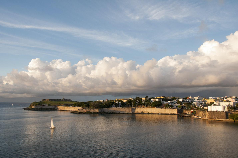 San Juan 6-Fort